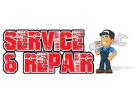 Service And Repairs For Domestic And Industrial Sewing/Embroidery Machines