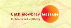 20% discount on all massage treatments for NHS and NUS members