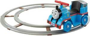 Power Wheels Thomas & Friends Ride-On Thomas with Track