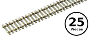 Peco HO/OO Nickel Silver Code 100 Turnouts/Switches & Track