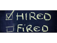 Quality CV Writing for Student-, Graduate - and Intermediate Level Job Applications
