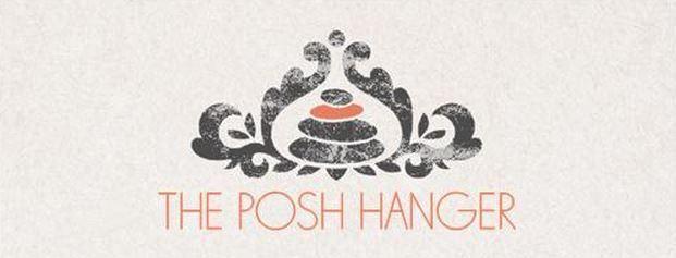 The Posh Hanger