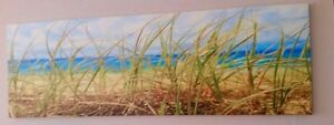 WANTED -beach themed canvas prints Birmingham Gardens Newcastle Area Preview
