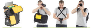Brand New  Kata 3N1-20 DL Sling Backpack - Camera Bag