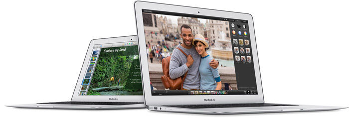 MacBooks: Notebooks der besonderen Art