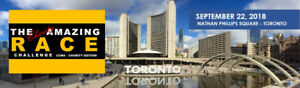 VENDORS WANTED FOR NATHAN PHILLIPS SQUARE