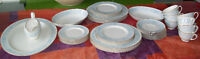 ROYAL DOULTON SET OF DISHES