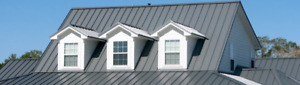 Metal Roofing Standing Seam Metal Shingles Trims & Accessories
