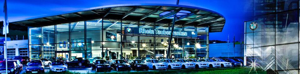 BMW-Rhein-Tauberfranken