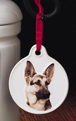 Sculpted Ornament, 3-D Medallion,Dog brooch,Christmas decoration Oakville / Halton Region Toronto (GTA) image 1