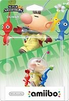 Olimar Amiibo BNIB For $20