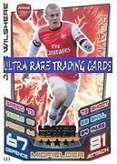 Match Attax 2013 Arsenal