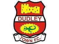 Dudley Town Athletic Under 10's looking for players