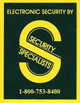 security specialists ct