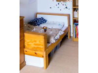 Ikea toddler bed