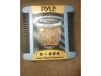 Pyle Amp Amplifier