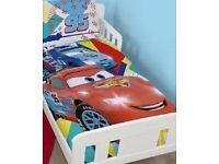 Disney cars single bedding
