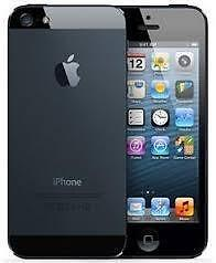 iPhone 5 16GB, Telus, No contract *Buy Secure*
