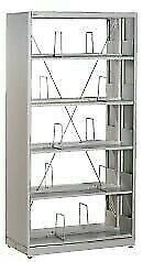 Buy Library Shelving from Avios Office Furniture for sale