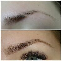 Eyebrow Extensions !!!! Special prices !