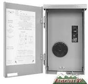 30 Amp Breaker Box