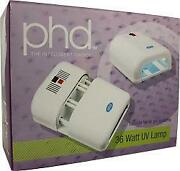 36 Watt UV Lamp