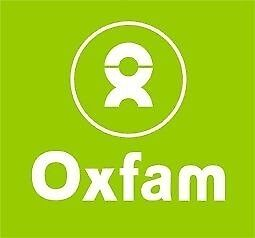 Oxfam charity fundraiser - shopping centres - £9.40-£13/hr