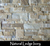 Natural Stone Panels - Greater Toronto Area