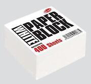 Memo Block Paper
