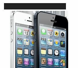 iPhone 5 Full Display Assembly repair! Done on the spot! 89.99$