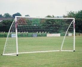 Carbrini 12 X 6 goal