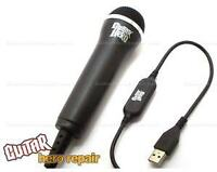 Microphone Guitar Hero