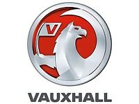Vauxhall corsa D coding