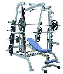 Home & Commercial Fitness Equipment