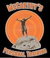 McCarthys Personal Training