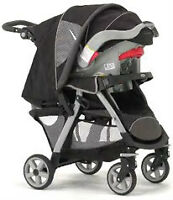 Graco Car Seat Stroller Combo
