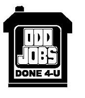 Looking For Odd Jobs!
