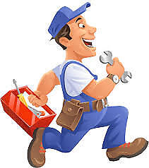 Commerical and Residential Property Maintenance Position