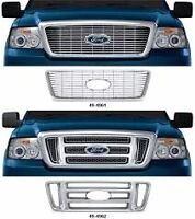 2008 ford f150 stock grille