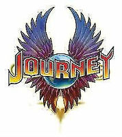 Journey - Monday, August 3rd, 4 Seats Together