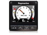 Raymarine i70s instrument display