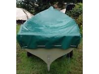 WANTED BOAT COVER FOR 19FT LAKE / LOUGH BOAT
