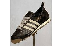Adidas classic Chile 62 in vintage leather SIZE 7