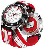 Tissot T-Race Nicky Hyden - Limited Edition T0484172701700