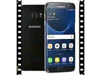SWAP WANTED SAMSUNG S8 I HAVE SAMSUNG S7 EDGE great cond AND CASH