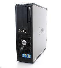 "DELL FACTORY REFURB PC MEGA SALE ""DELL OPTIPLEX 780 PC, C2D 3GHZ, 4GB, 160 GB, DVD, LIMITED QUANTITIES"""