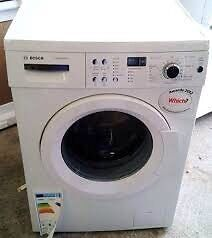 Bosch washing machine fully serviced very clean condition can deliver and instlal