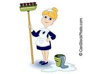 Referenced Cleaning Service