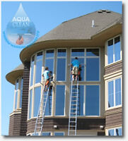 Window Cleaning in Victoria, BC