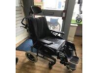 Handicare Emineo Manual Tilt in Space Wheelchair